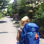Backpack reistips